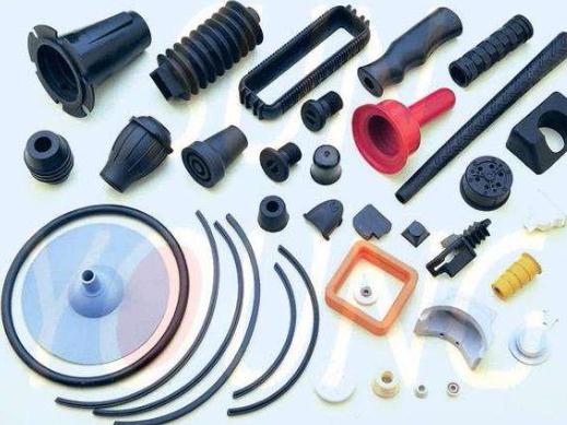 橡胶和塑料制品业