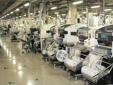 专用设备制造业