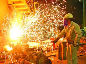 有色金属冶炼及压延加工业