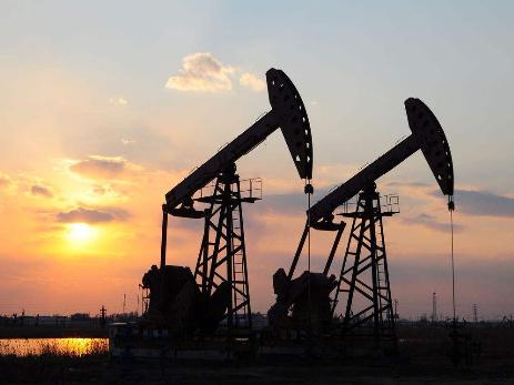 石油和天然气开采业