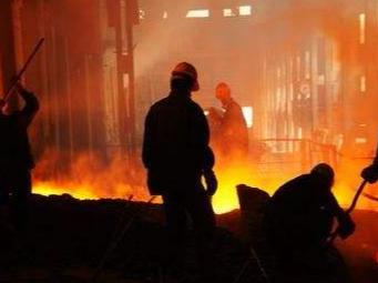 黑色金属冶炼及压延加工业